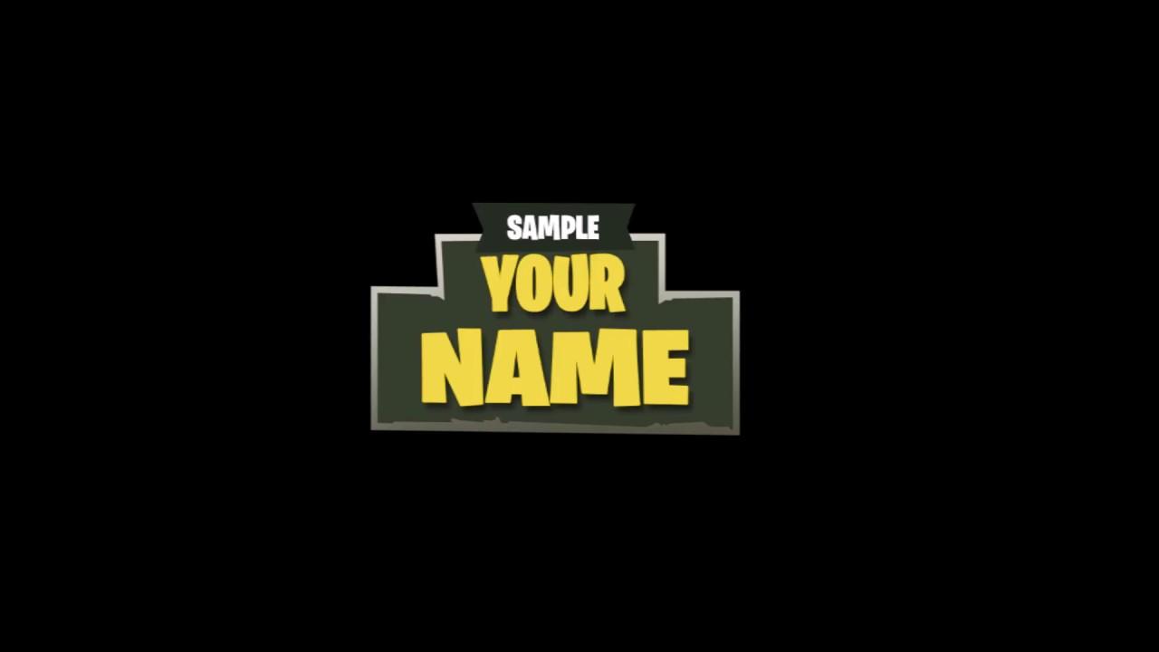 blank fortnite logo free download for photoshop speedart youtube