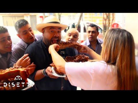 De Pura Cepa - Risa Loca Y Los Desagradecidos l Video Oficial