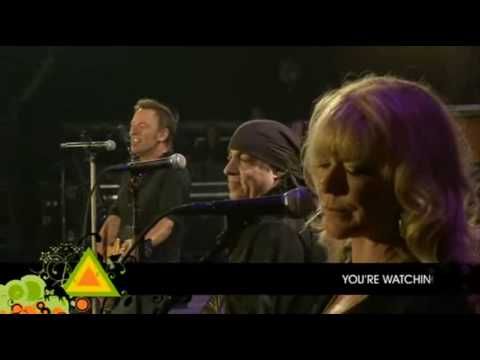 Bruce Springsteen - Thunder road (Live Glastonbury 2009)