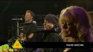 Bruce Springsteen - Thunder road (Live Glastonbury 2009)