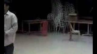 Roy Agravante's One Man show 1/2