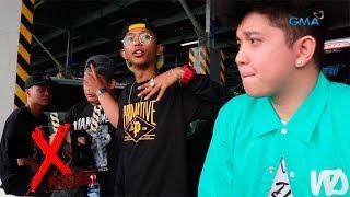 ExB Rules!: Nasaan ang ExB? | GMA One