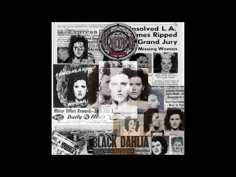 Coven Project (COVEN) - Black Dahlia (Dahlia Murder)