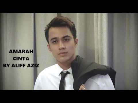 Amarah Cinta by Aliff Aziz