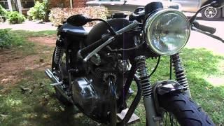 DarthBike, Darth Bike, Looking for Darth Rider