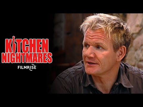 Kitchen Nightmares Uncensored - Season 2 Episode 4 - Full Episode