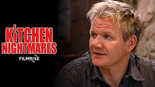 Kitchen Nightmares Uncensored  Season 2 Episode 4  Full Episode