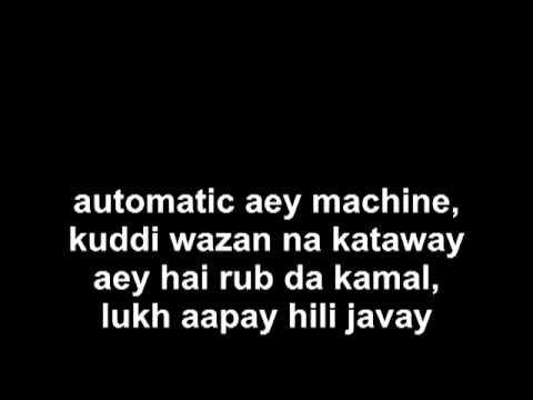 juttni - billy x with lyrics - YouTube.FLV