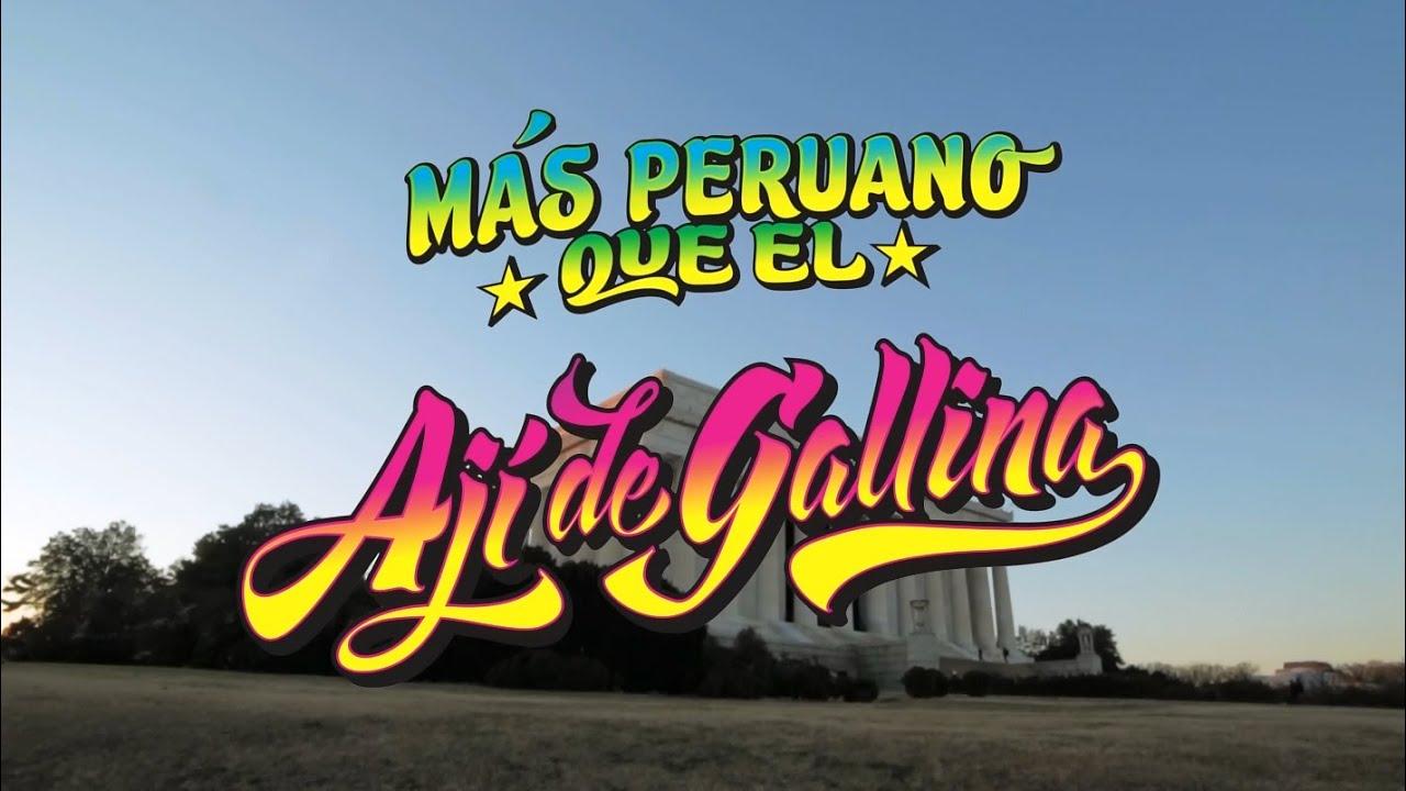 MsPeruanoQue El Aj de Gallina  YouTube
