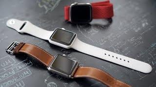 ⌚️ Nejlepší aplikace Apple Watch 2019 [4K]