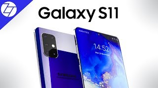 THIS is the Samsung Galaxy S11