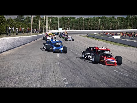 Myrtle Beach Speedway | Coming Soon to iRacing