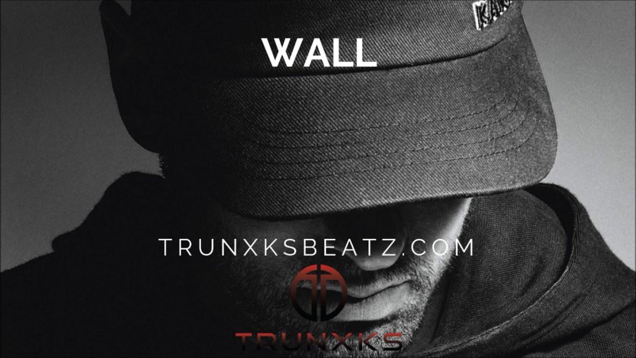 Wall (Eminem | Hopsin | NF Type Beat) Prod. by Trunxks