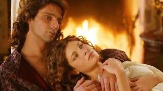 Rivombrosa....Elisa e Fabrizio