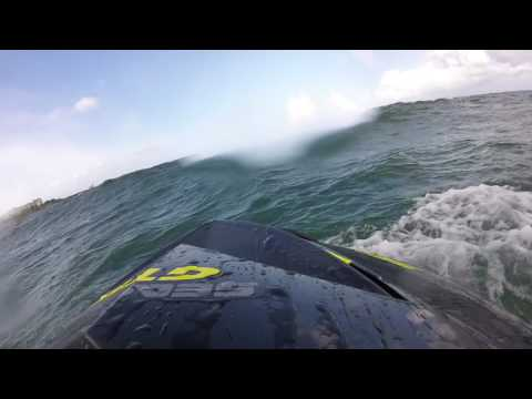2016 Sea Doo Jet Skis Wave Jumping (Fathers Day) West Palm Beach FL