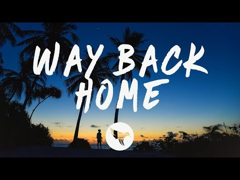 shaun-feat.-conor-maynard---way-back-home-(lyrics)-sam-feldt-edit