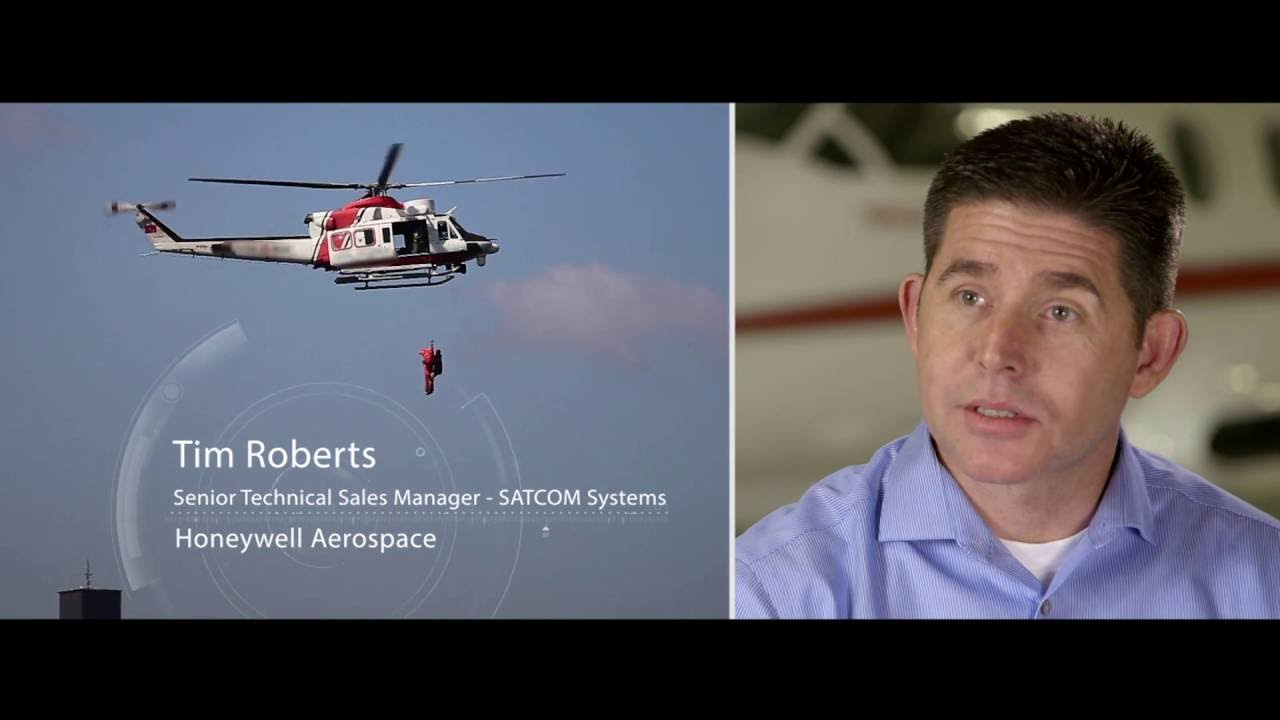 Honeywell Aerospace - SATCOM 101, USA