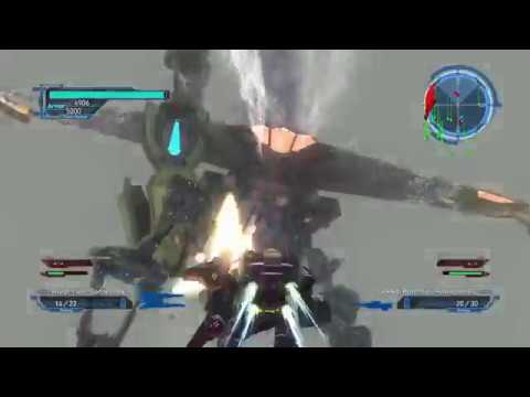 """EDF 5 - CHALLENGE RUN ep.45 """"humbled by a deroy"""" - Earth Defense Force 5 thumbnail"""