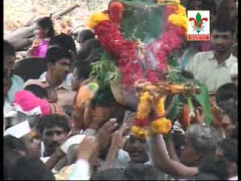 Kunkwacha Sada Padla Marathi New Religious Video Album Song Of 2012 Devi Lakhabai Special