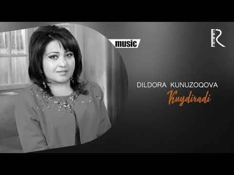 Dildora Kunuzoqova - Kuydiradi Music