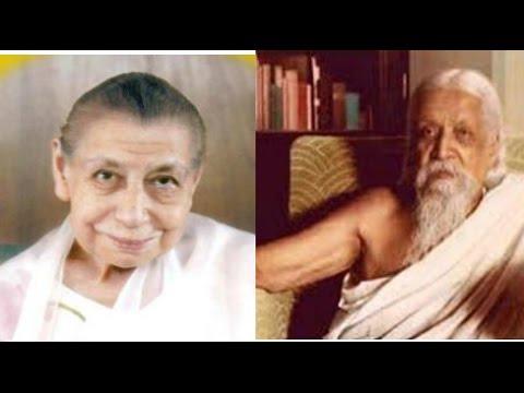 La Madre e Sri Aurobindo - Dono di sé  e Grazia