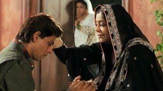 Mere Desh Ki Har Maa Aap Jaise Hoti Hai - Scene - Veer-Zaara