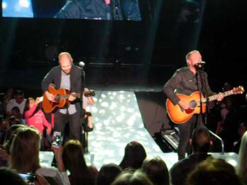 Chris Tomlin Indescribable Live