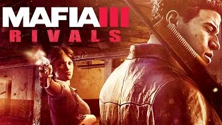 Mafia III Rivals Gameplay Android/IOS