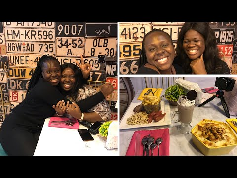 LIFE IN ABUJA: MEETING ABUJA YOUTUBERS, RADIO INTERVIEW & MORE   BETHAVLOGS #26