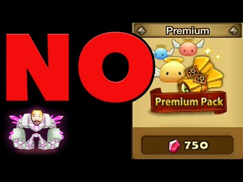 STOP Buying Packs: Summoners War