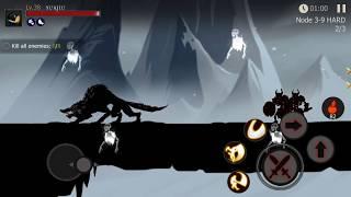 Shadow of Death - Stickman Fighting game - Best Action RPG Offline game screenshot 4