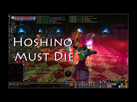 Asheron's Call Gameplay Ep. 10: Hoshino Must Die Boss Battle!!