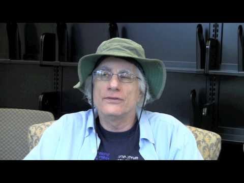 Paul Wexler Interview  1080p