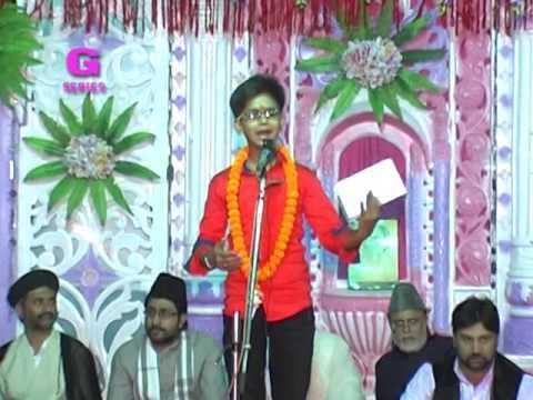 Download Rishi Pandey Sallamahu I Jashn-e-Shahanshah-e-Karbala (Daupur, AmbekarNagar) I 2016
