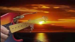 CASIO PG300(シンセギター)で弾いてみました。最後にPG300の生音試し...