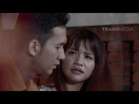 KATAKAN PUTUS - Istri Mandul, Suami Pun Selingkuh (21/11/17) Part 4