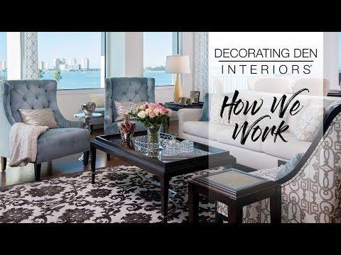 Interior Decorators Designers Home Decorating Services