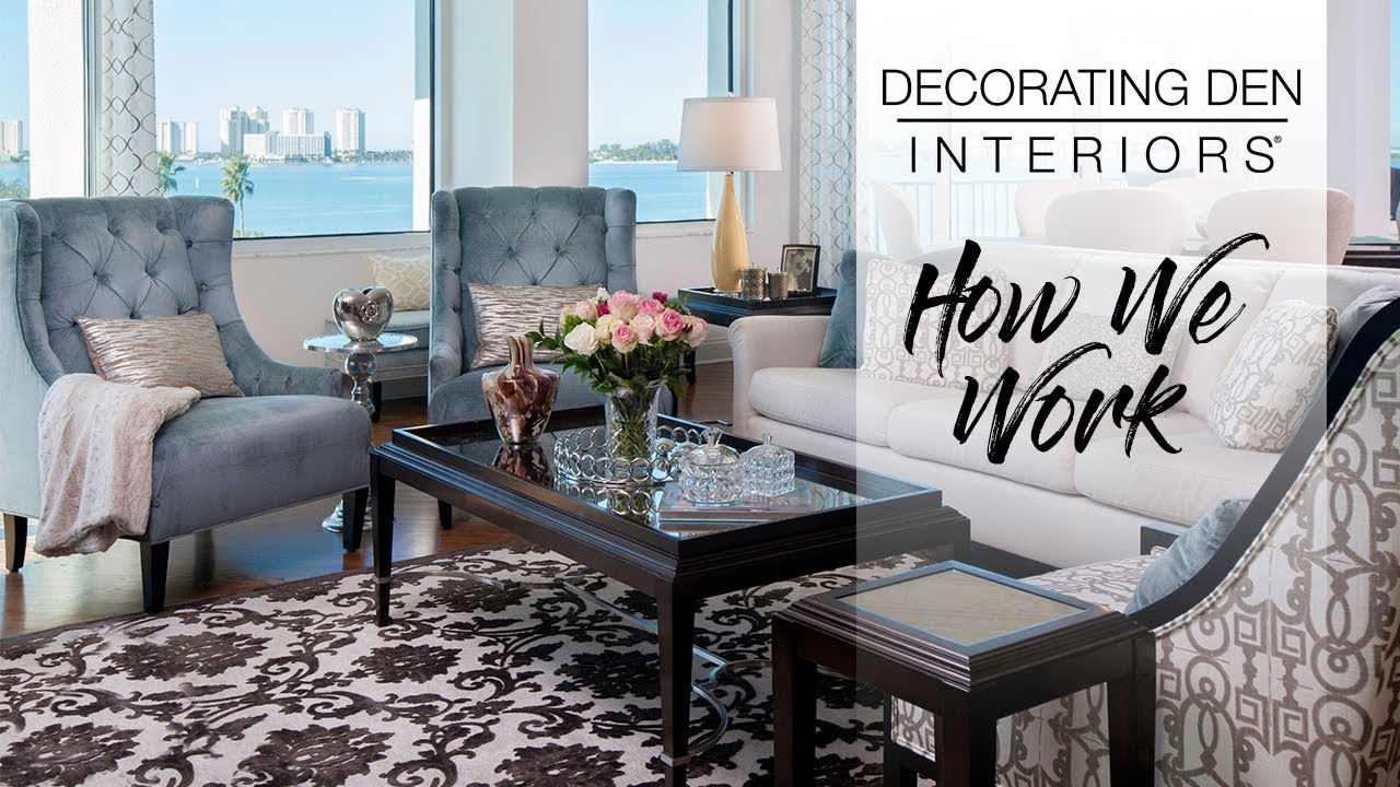 Interior Decorators & Designers | Home Decorating Services