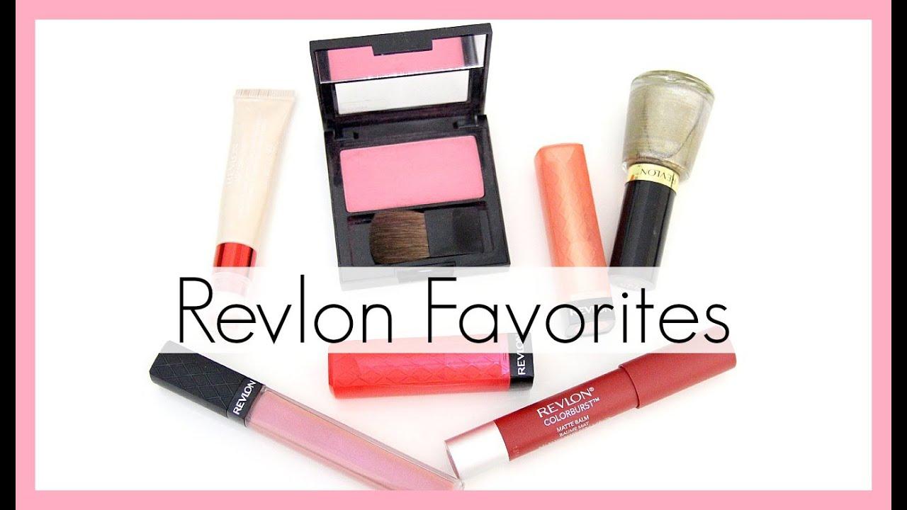 The History of Revlon Cosmetics