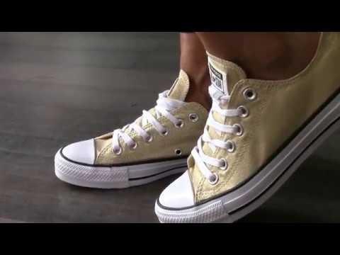 zapatillas converse mujer 2019