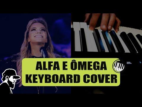 Marine Friesen - Alfa E Ômega   Keyboard Cover By Essias Souza (KCEP 002)