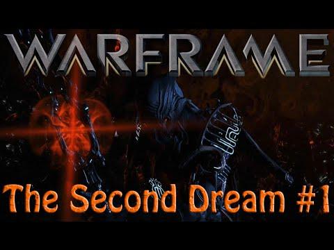 Warframe - The Second Dream Quest Part 1