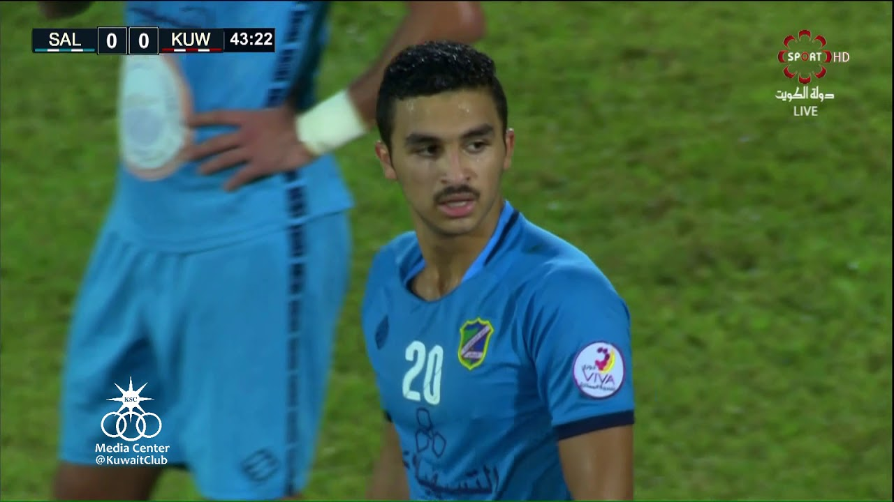 ملخص مباراة الكويت 1 × 1 السالمية ـ دوري فيفا لكرة القدم ـ القسم الأول 2018 ـ 2019