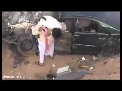 high speed crashes compilation