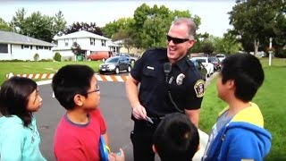 suburban law enforcement trainee program