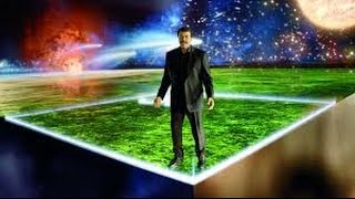 History Space Science Documentary Hunt for alien earths Neil deGrasse Tyson