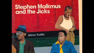 Stephen Malkmus And The Jicks -Share The Red