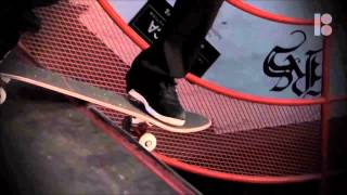 Plan B Transition Fundamentals with Ryan Sheckler