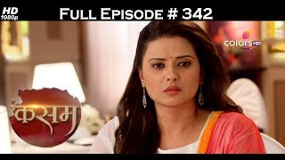 Kasam - 6th July 2017 - कसम - Full Episode (HD)