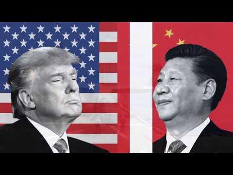 США - КИТАЙ торговые войны 2020